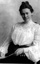 Prof Magaret Maltby 1891